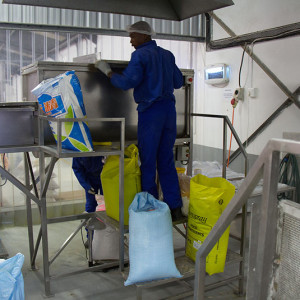 Johnny Bags Food Manufacturing