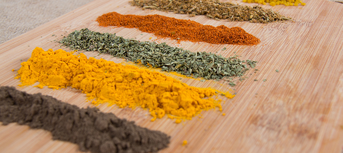 spices-and-sauces